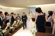 ウエディング*ANAクラウンプラザホテル神戸写真室